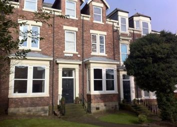 Thumbnail 1 bed flat to rent in Thornhill Gardens, Sunderland