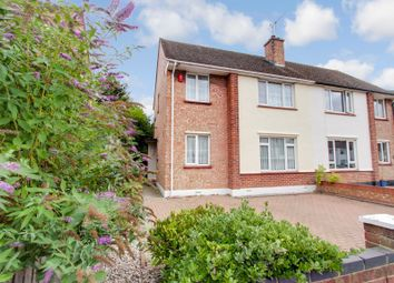 Thumbnail 3 bed semi-detached house for sale in Weir Gardens, Rayleigh, Essex