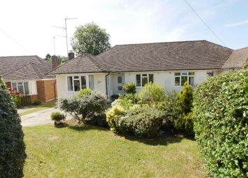 Thumbnail 3 bed bungalow to rent in Hill Mead, Horsham