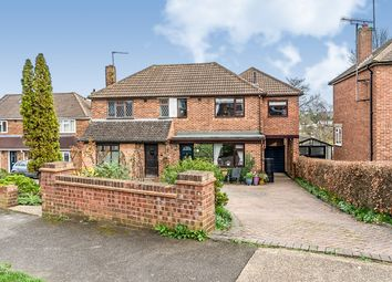 Thumbnail 4 bed semi-detached house for sale in Barberry Avenue, Chatham, Kent