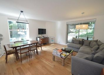 Thumbnail 3 bed flat for sale in Sumpter Close, London