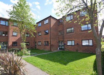 Thumbnail 2 bed flat to rent in Globe Court, Broxbourne, Hertfordshire