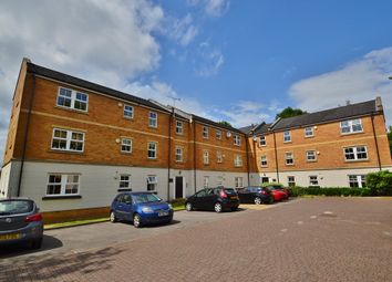 Thumbnail 2 bed flat to rent in Charnley Drive, Mansion Gate, Chapel Allerton