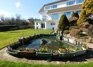 Thumbnail 4 bed property for sale in Greenmoor, Pennington, Ulverston