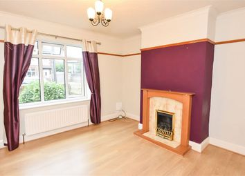 Thumbnail 2 bedroom terraced house for sale in Alexander Avenue, Huntington, York