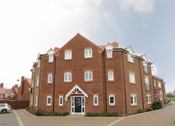 Thumbnail 2 bed flat for sale in Sampson Close, Chorley, Lancashire