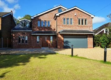 Thumbnail 5 bed detached house for sale in Winifred Lane, Ormskirk
