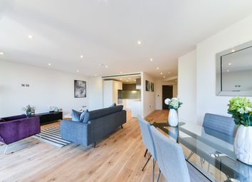 Thumbnail 2 bedroom flat to rent in Palace View, Lambeth, London