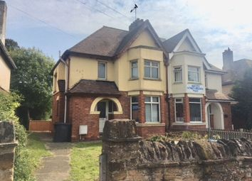 Thumbnail 3 bed semi-detached house to rent in Harborough Road, Kingsthorpe, Northampton