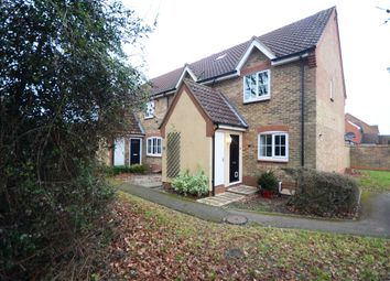 Thumbnail 2 bed end terrace house to rent in Macphail Close, Wokingham