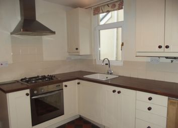 Thumbnail 2 bed terraced house to rent in Sunnyside Road.., Bridgend