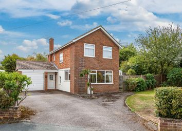 Thumbnail 3 bed detached house for sale in Caldicot Close, Aylesbury
