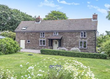 Thumbnail 3 bed detached house for sale in Hay On Wye 12 Miles, Hereford 13 Miles