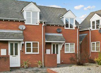 Thumbnail 1 bed end terrace house to rent in Quarry Mews, Old Town, Swindon, Wiltshire