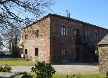 Thumbnail 2 bed flat for sale in Troughton House Farm, Cleator Moor, Cumbria