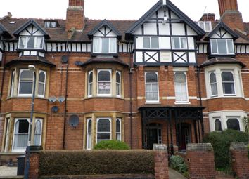 Thumbnail 1 bed flat to rent in 36 Heath Terrace, Leamington Spa