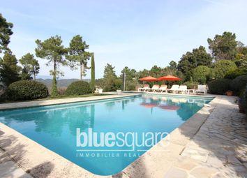 Thumbnail 6 bed property for sale in Mandelieu-La-Napoule, Var, 83600, France