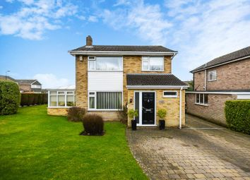 Thumbnail 3 bed detached house for sale in 185 Otley Road, Harrogate