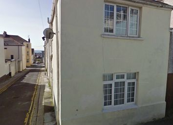 Thumbnail 3 bed town house to rent in North Street, Greenbank, Plymouth