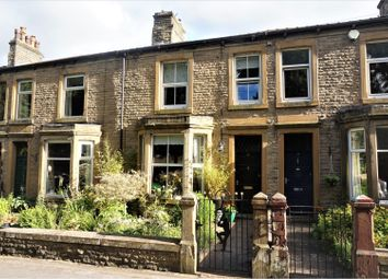 3 bed terraced house for sale in Whalley Road, Padiham BB12