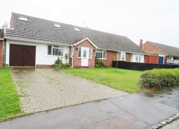 Thumbnail 4 bed semi-detached house for sale in Lapwing Lane, Cholsey, Wallingford