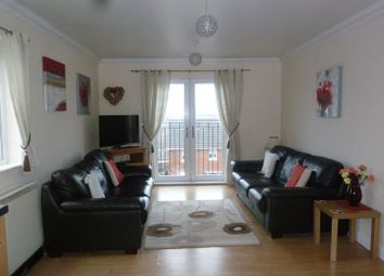 Thumbnail 2 bed flat to rent in Geraint Jeremiah Close, Neath