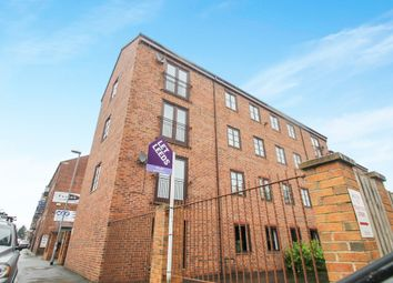 Thumbnail 2 bed flat to rent in South Parade, Morley, Leeds
