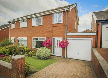 3 bed semi-detached house for sale in Froom Street, Chorley, Lancashire PR6