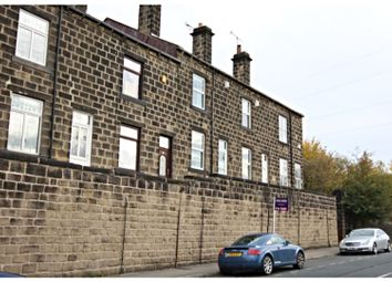 Airedale Mount, Rodley LS13