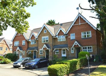 2 bed terraced house for sale in Hadley Place, Weybridge, Surrey KT13