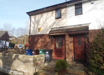 Thumbnail 2 bed mews house for sale in Watkins Drive, Prestwich, Manchester