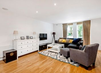 Thumbnail 3 bedroom maisonette for sale in Tedworth Square, Chelsea