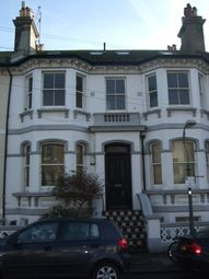 Thumbnail 3 bed flat to rent in Seafield Road, Hove