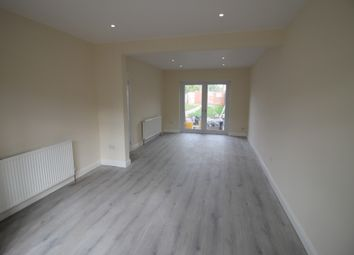 Thumbnail 3 bed end terrace house to rent in Merlins Avenue, Harrow
