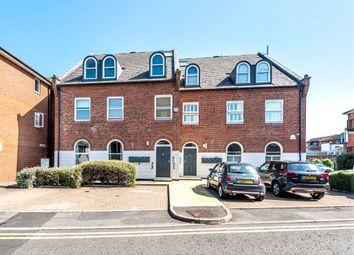 Thumbnail Flat for sale in Gogmore Lane, Chertsey, Surrey