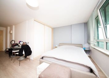 Thumbnail Studio to rent in Hanover House, St George Wharf, London, London