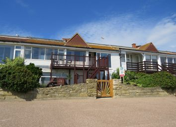 Thumbnail 2 bed flat for sale in Channel View, Bexhill-On-Sea