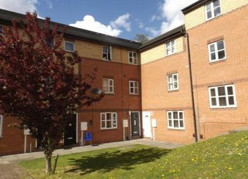 Thumbnail 2 bedroom property to rent in Denison Court, Denison Street, Nottingham