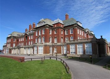 Thumbnail 2 bed flat for sale in 162 Queens Promenade, Blackpool