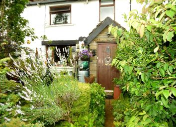 Thumbnail 3 bed terraced house for sale in Oakenhead Wood Old Road, Rawtenstall, Rossendale