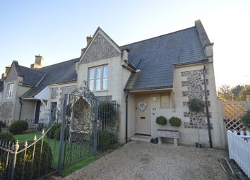 Thumbnail 2 bedroom end terrace house to rent in Drewitts Mews, Oving