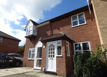 Thumbnail 2 bed terraced house for sale in Redmayne Drive, Chelmsford