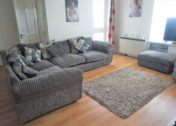 Thumbnail 2 bed flat for sale in York Road, Huyton, Liverpool
