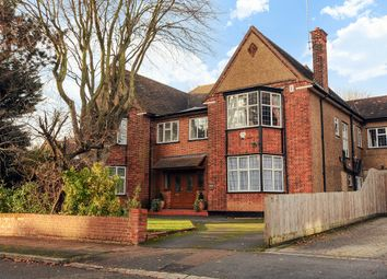 Thumbnail 7 bed detached house for sale in Lake View, Edgware