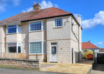 Thumbnail 3 bed semi-detached house for sale in 49, Sunnyvale Road, Totley
