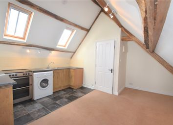 Thumbnail 1 bed flat to rent in Fore Street, Dulverton, Somerset