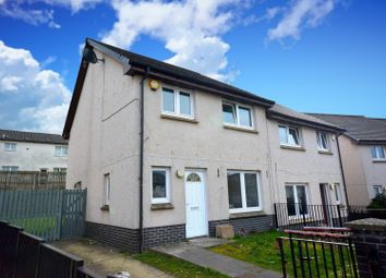 Thumbnail 3 bedroom semi-detached house for sale in Clovenstone Park, Edinburgh