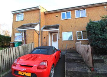 2 bed terraced house for sale in Egypt Road, Basford, Nottingham NG7