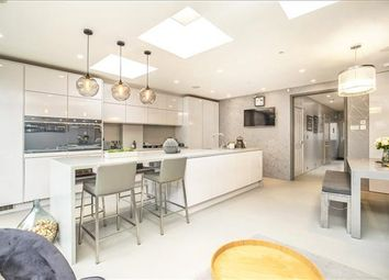 Thumbnail 5 bed terraced house for sale in Hayes Grove, East Dulwich London