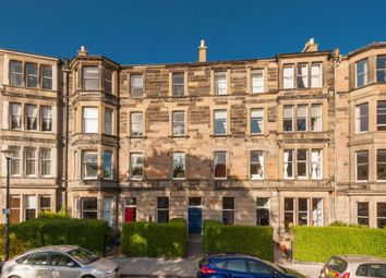 Thumbnail 3 bed flat for sale in 26 Flat 5 Eyre Crescent, New Town